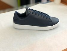 Lacoste Men's Sneakers Carnaby Ev  Light In Navy White