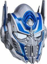 Hasbro Transformers The Last Knight Optimus Prime Replica Helmet Bnib