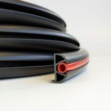 38D/I PVC Fender Rubbing Strake Black