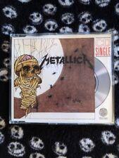 "Metallica-One Rare German 3"" CD Single NM"