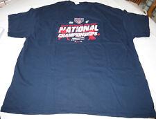 2017 National Championships USA softball Gildan Lrg L short sleeve T shirt Mens