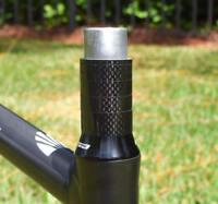 Multi-Packs 1-1//8 inch diameter 3mm Carbon Fiber Headset Spacers