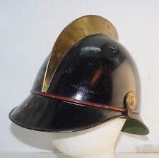 Helme & Kopfbedeckungen der deutschen Feuerwehr