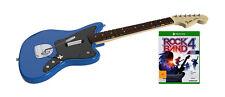 Rock Band Rivals Wireless Fender Jaguar Guitar Bundle Xbox ONE *NEW*+Warranty!!
