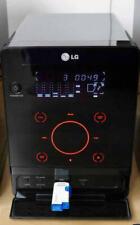 LG Micro hifi System  Fa162 ohne Lautsprecher