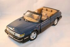 Anson Saab 900 Turbo 16 valve cabriolet in all original near mint condition