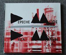 Depeche Mode, delta machine, CD