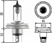 Genuine OE Hella Bulb H4 60/55 W P 45T headlight 8GJ004173-121 4173121