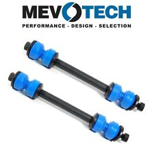 NEW For Chevrolet Dodge Plymouth Pair Set of 2 Front Sway Bar Link Kits MK8848