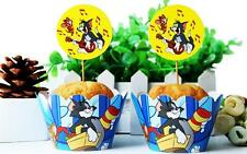 tom and jerry birthday party eBay
