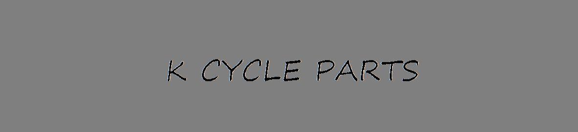 K Cycle Parts
