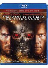 Terminator Renaissance BLU-RAY NEUF SOUS BLISTER