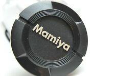 Genuine Mamiya OEM 58mm Center-Pinch 645AF Front Lens Cap