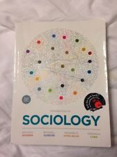 Introduction To Sociology Seagull Eighth Edition