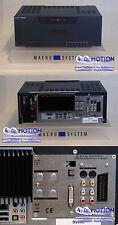 MacroSystem Casablanca S-2000 - Bogart 9 (Silber) - Ara7 -500GB-Werksgarantie !!