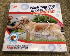 Woof Washer 360 Pet Washer Dog Washing Station - BRAND NEW IN BOX FREE SHIP!