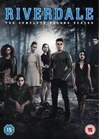 Riverdale: Season 2 [DVD] [2018] [DVD][Region 2]