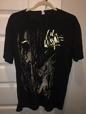 Vintage Lil Wayne T Shirt Bootleg Rap T Shirt Streetwear Cash Money Hot Boyz
