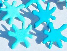 WATER SPLAT BRADS Summer Baby Bath Pool Scrapbooking Card Making Stamping