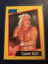 TOMMY RICH  1991 Impel WCW #93  MINT  Pack Fresh!