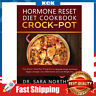 Hormone Balance Diet Cooking Book-Health Program Less Inflammation Lose Weight