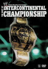 THE BEST OF INTERCONTINENTAL CHAMPIONSHIP (WWE) (DVD)