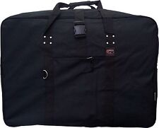 "28"" 50 LB Heavy Duty Polyester Square Jumbo Bag /Cargo Bag /Luggage /Duffel Bag"
