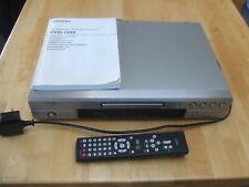 DENON DVD-1930 DVD Audio/Super Audio CD Player HDMI & Remote Silver COLL ESSEX