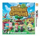 Nintendo 3DS US Animal Crossing New Leaf Full Download Card - READ LISTING