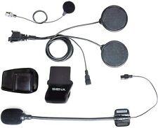 Sena Helmet Clamp Kit for SMH5, SMH5-FM and SPH10H-FM