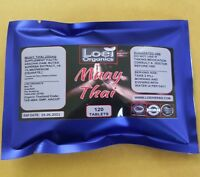 MUAY THAI ANABOLIC MASS BODYBUILDING SUPPLEMENT PURE MUSCLE GAINS TESTOSTERON