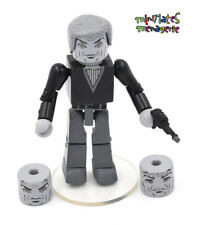 Lost in Space Minimates B&W Dr. Zachary Smith