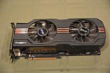 ASUS NVIDIA GeForce GTX 570 (ENGTX570 DCII/2DIS/1280MD5) 1.25GB / 1.25GB...