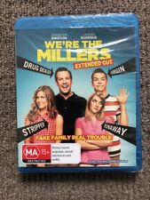 We're The Millers - Jennifer Aniston (Blu-ray, 2013) NEVER PLAYED & SEALED