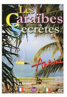 DVD Les caraïbes secrètes d'Antoine Occasion