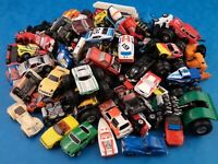 Miniature Toy Cars & Playsets MICRO MACHINES Vintage Galoob & Hasbro - Choose!