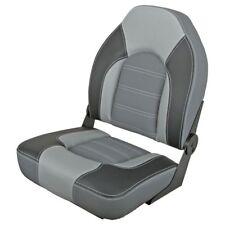 Springfield High Back Folding Seat Bootssitz & Bootsstuhl