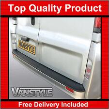 V VINYL BUMPER PROTECTOR KIT 2006-2014 Vauxhall Vivaro Facelift