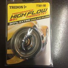 Tridon Thermostat High Flow Mitsubishi Pajero NM NP V6 petrol 99-2005 New *64mm*