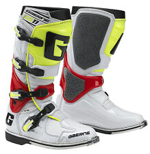 GAERNE SG11 MX BOOTS, MOTOCROSS, ENDURO, TRAIL & OFF ROAD BOOTS