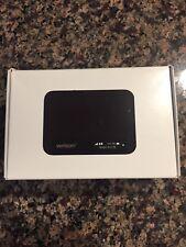 Verizon Wireless MHS815L Ellipsis Jetpack WiFi 4G LTE Pre-Paid Mobile Hotspot
