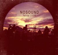 Nosound : Teide 2390 CD Album with DVD 2 discs (2018) ***NEW*** Amazing Value