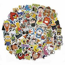 208 Aesthetic Stickers,Water Bottle Laptop Sticker for Kids,Teens,Girls and Boys