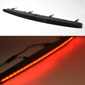 For BMW E87 1 Series 135i 128i M 08-13 3rd smoke Tail Rear Third Brake Light LED