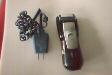 Braun Free Glider Electric Shaver - model 5 708 - Made in Germany