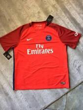 NIKE PARIS ST GERMAIN Fussballtrikot ROT 2016 XXL NEU