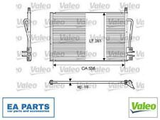 CONDENSER, AIR CONDITIONING FOR FORD VALEO 817664