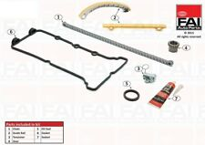SUZUKI SWIFT M13 - TIMING CHAIN KIT + FRONT AND REAR CRANKSHAFT SEALS