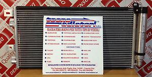 Condensatore Radiatore Aria Condizionata Mini R50 R52 R53 One Cooper