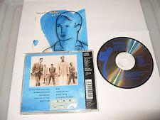 SPANDAU BALLET-HEART LIKE A SKY-8 TRACK CD-1989-MADE IN JAPAN-(SLIGHT TEAR)